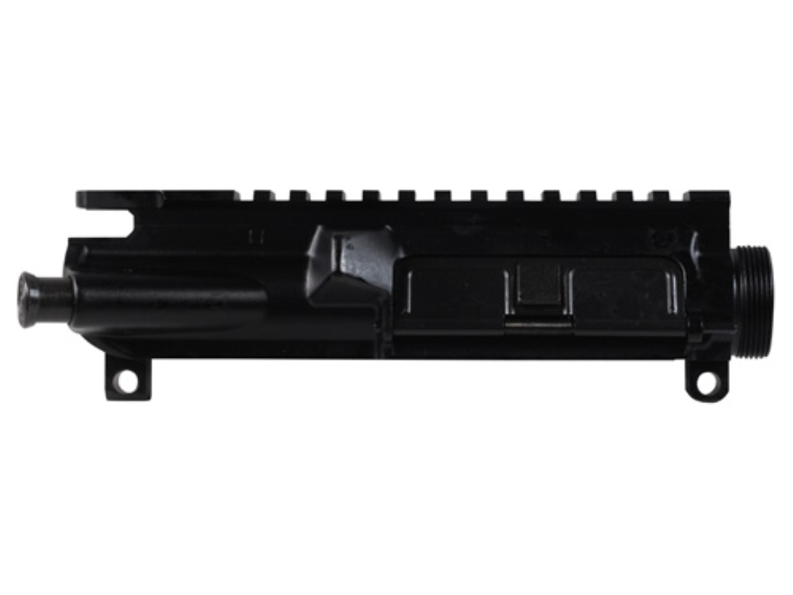 DSA Upper Receiver Assembled AR-15 A3 Flat-Top Matte
