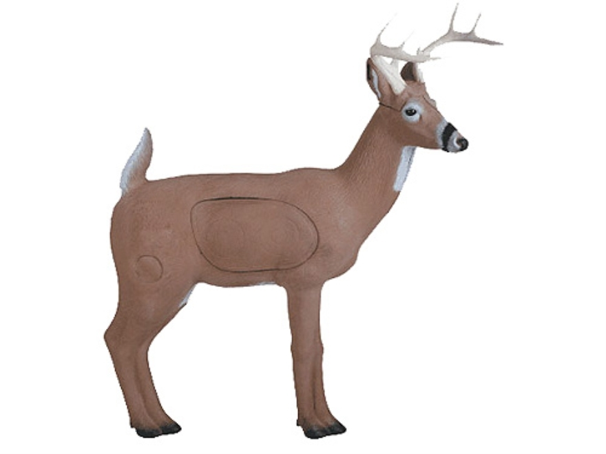 Rinehart Alert Deer 3-D Foam Archery Target
