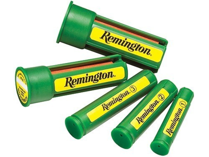 Remington MoistureGuard Centerfire Rifle Plug Rust Inhibitor (Protects 30 Cubic Feet)