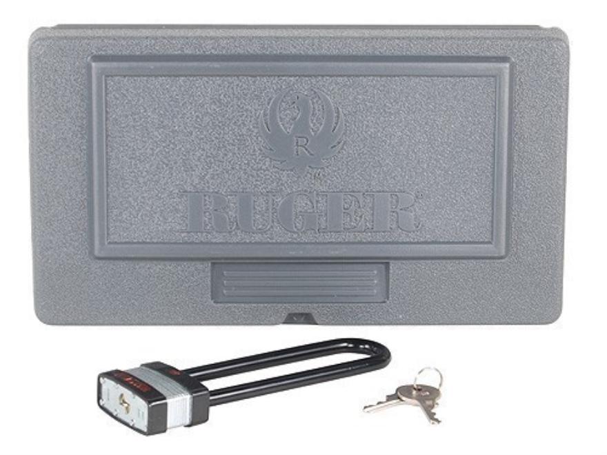 Ruger Case Combo Ruger P89, P94 9mm Luger