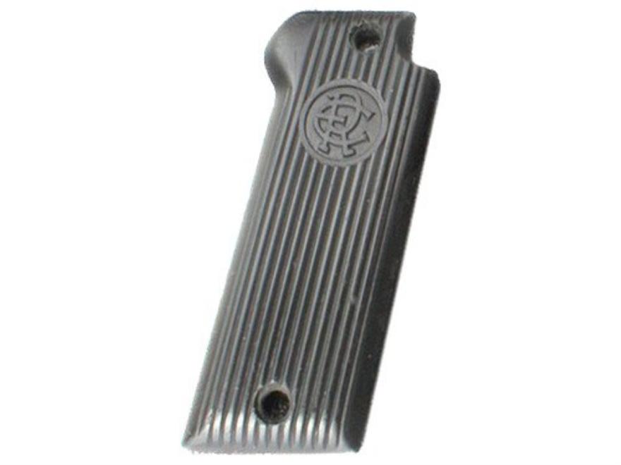 Vintage Gun Grips Astra 400 RE 9mm Luger Polymer Black