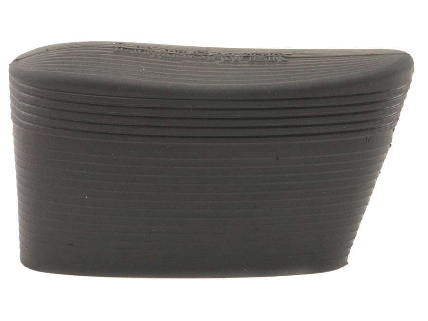 Limbsaver Recoil Pad Slip-On Thick Rubber Black