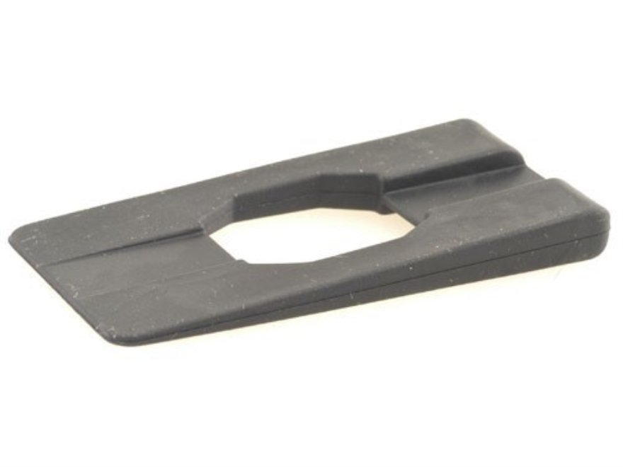 Harris #7A Bipod Adapter Spacer Rubber Black