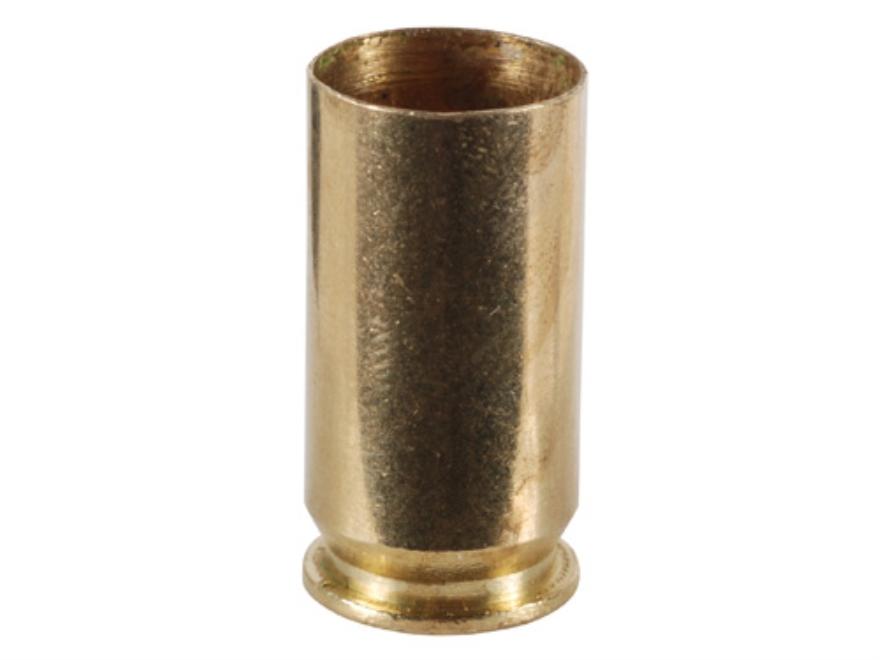 Quality Cartridge Reloading Brass 451 Detonics Box of 50