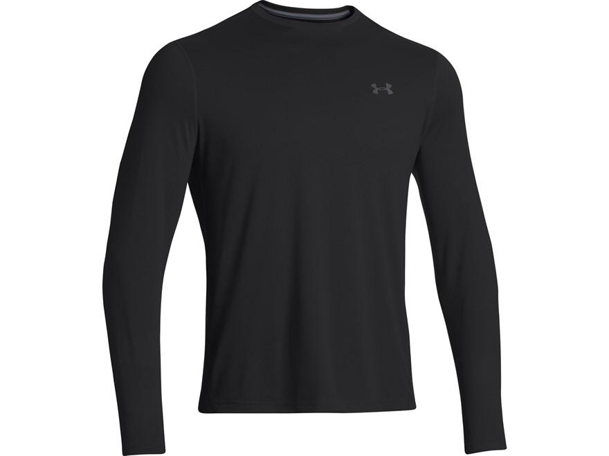Under Armour Men's Tech T-Shirt 2.0 Long Sleeve Polyester