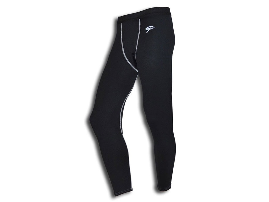 True Timber Men's CoreTec Base Layer Pants