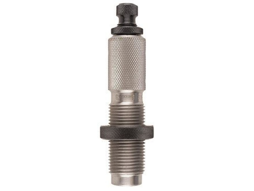Redding Seater Die 6.5mm-284 Norma (6.5mm-284 Winchester)