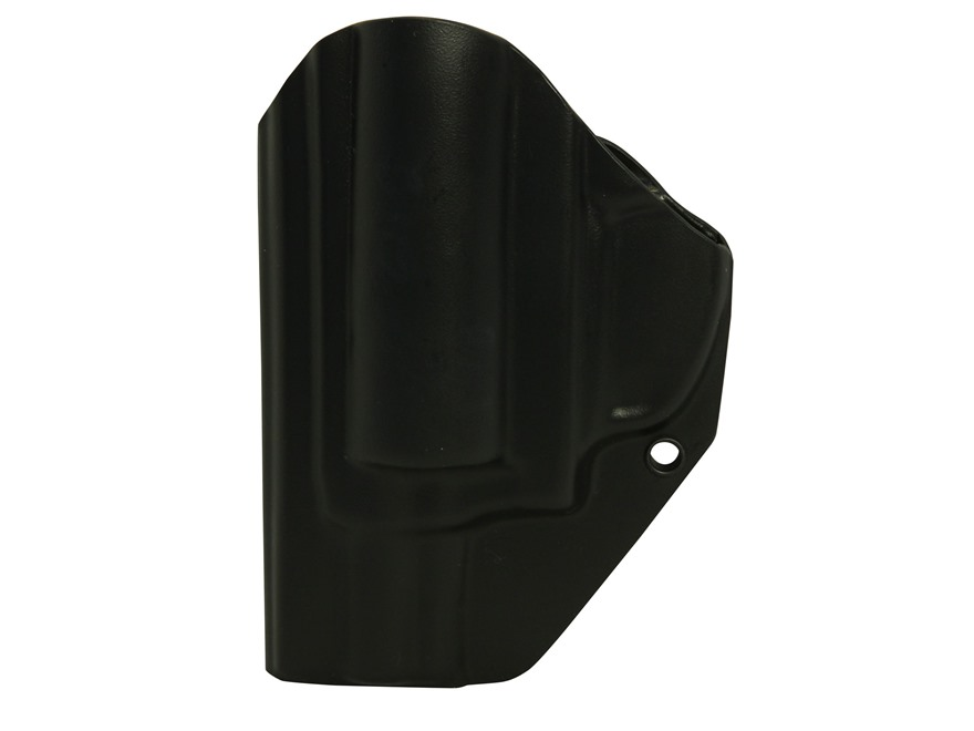 "Blade-Tech Klipt Appendix Inside the Waistband Holster Right Hand Smith & Wesson J Frame 1-7/8"" Polymer Black"
