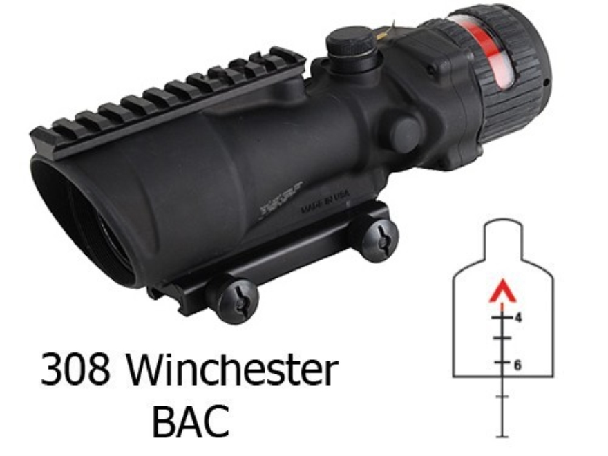 scope for 308 2