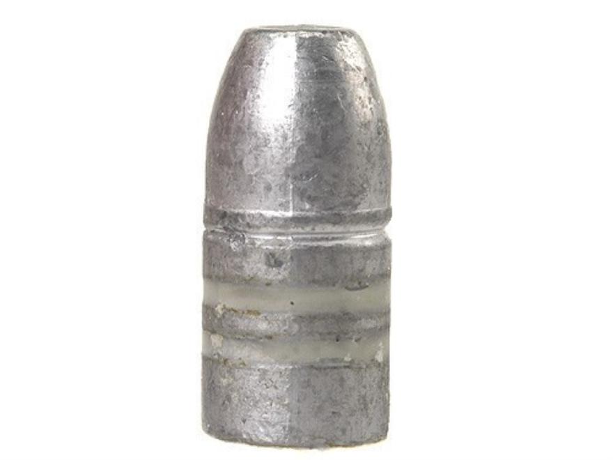 Montana Precision Swaging Cast Bullets 40 Caliber (406 Diameter) 260 Grain Lead Flat No...
