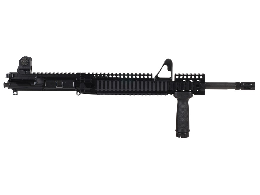 "Daniel Defense AR-15 DDM4v1 A3 Upper Receiver Assembly 5.56x45mm NATO 16"" Barrel"