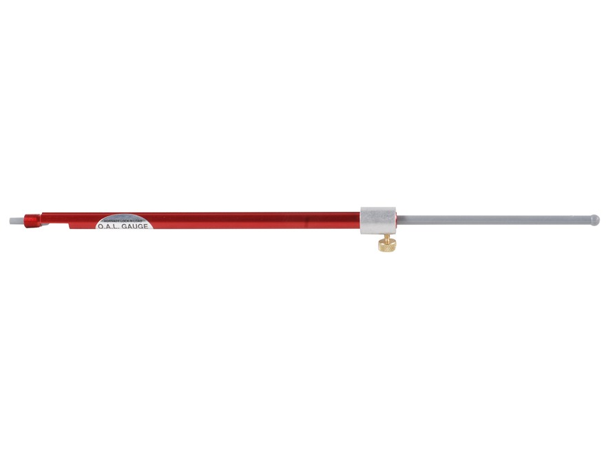 Hornady Lock-N-Load Overall Length Gage Bolt Action