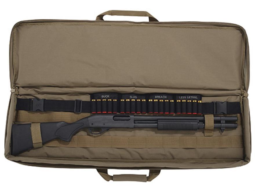Boyt Tactical TACAMS Rectangular Shotgun Gun Case with Ammunition Management System