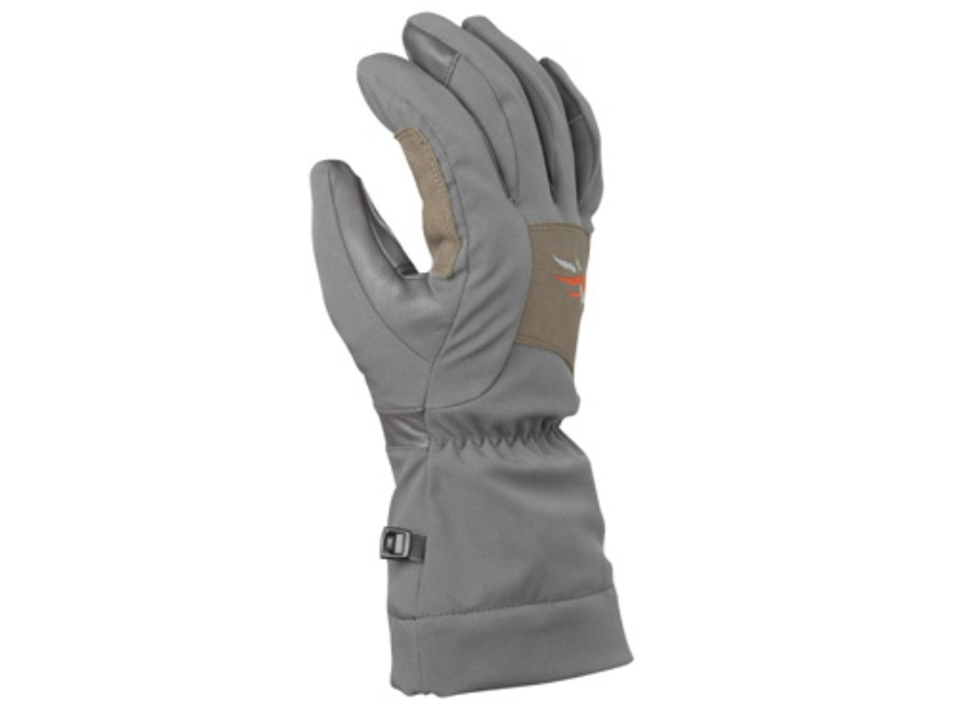 Sitka GORE-TEX Mountain Waterproof Gloves Polyester