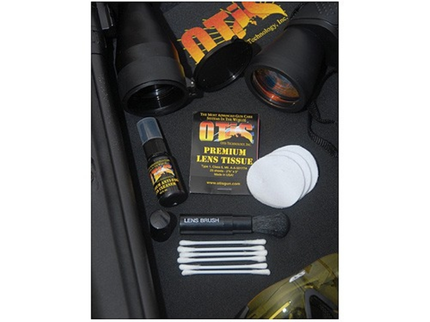 Otis Military Mil-Spec Optics Cleaning Kit