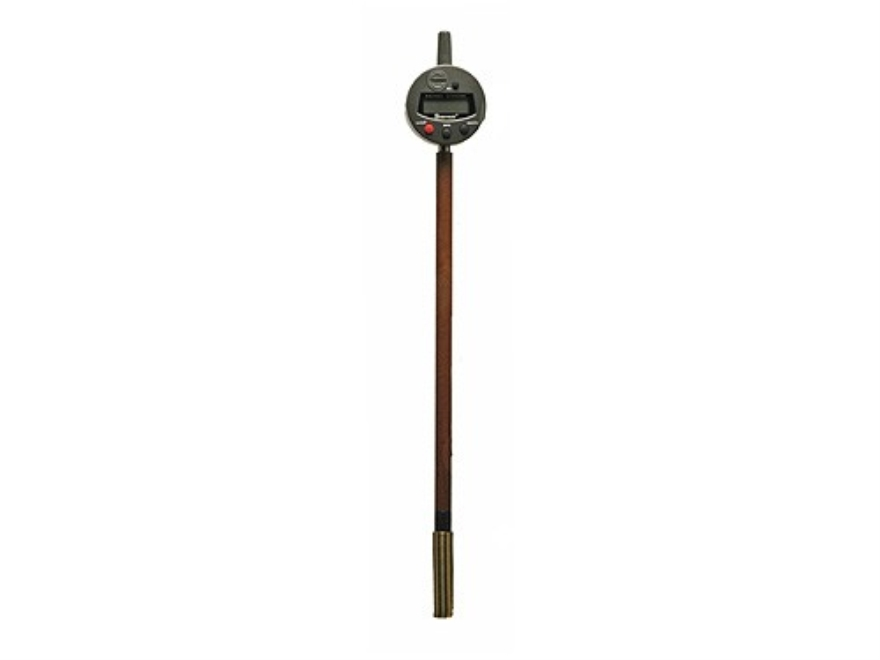 Skeet's Universal Digital Shotgun Choke and Barrel Micrometer Gage 12, 16, 20, 28 Gauge