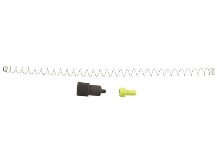 Scattergun Technologies Magazine Tube Extension with Quick-Detachable Universal Sling Stud Remington 870, 1100 11-87 12 Gauge 1-Round Parkerized