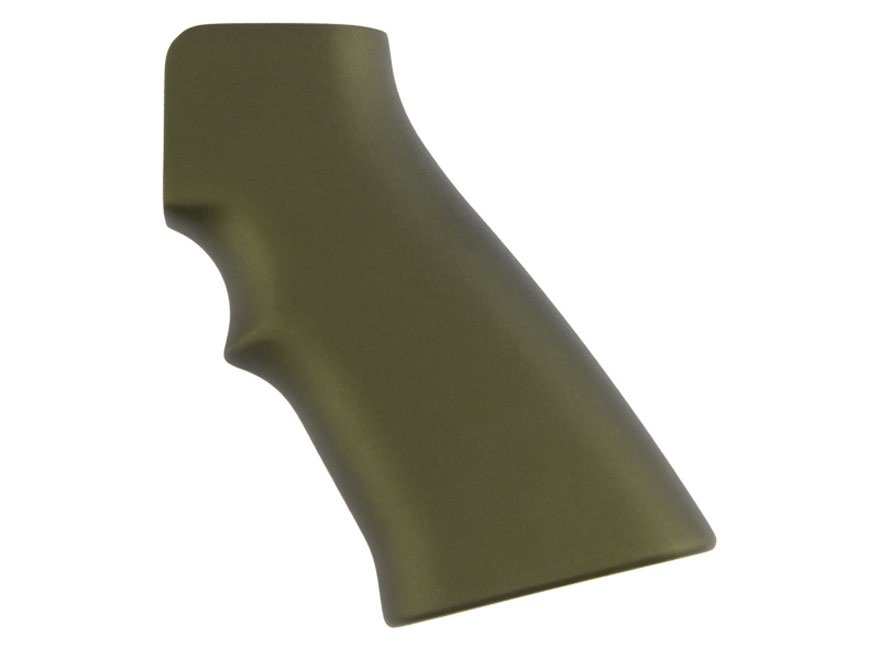 Hogue Extreme Series Grip AR-15, LR-308 Aluminum Matte