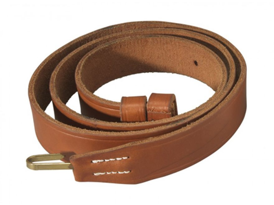 Armi Sport 1861 Springfield Sling Oiled Leather