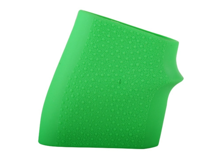 Hogue Handall Junior Universal Slip-On Grip Sleeve Rubber