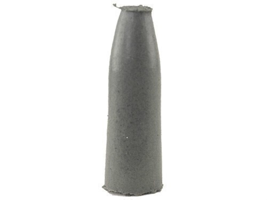 "Cratex Abrasive Point Bullet Shape 9/32"" Diameter 1"" Long 1/16"" Arbor Hole Coarse Bag of 20"
