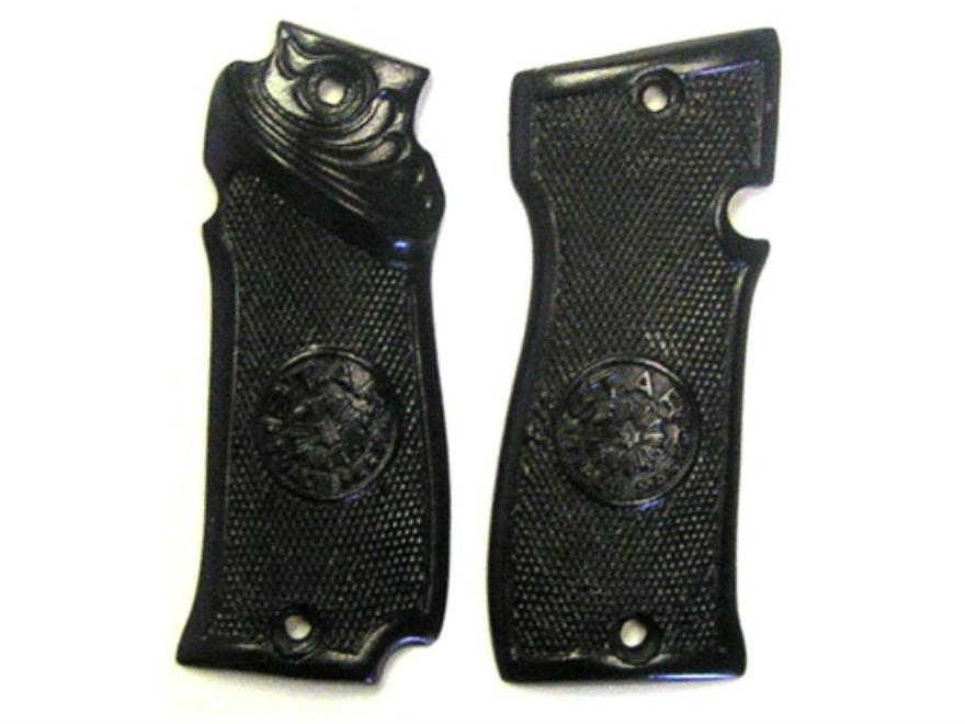 Vintage Gun Grips Star S1 Polymer Black