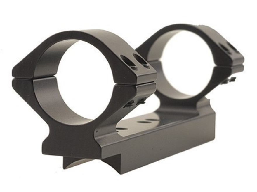 Talley Lightweight 1-Piece Scope Mounts with Integral Rings Thompson Center Encore, Omega, Triumph