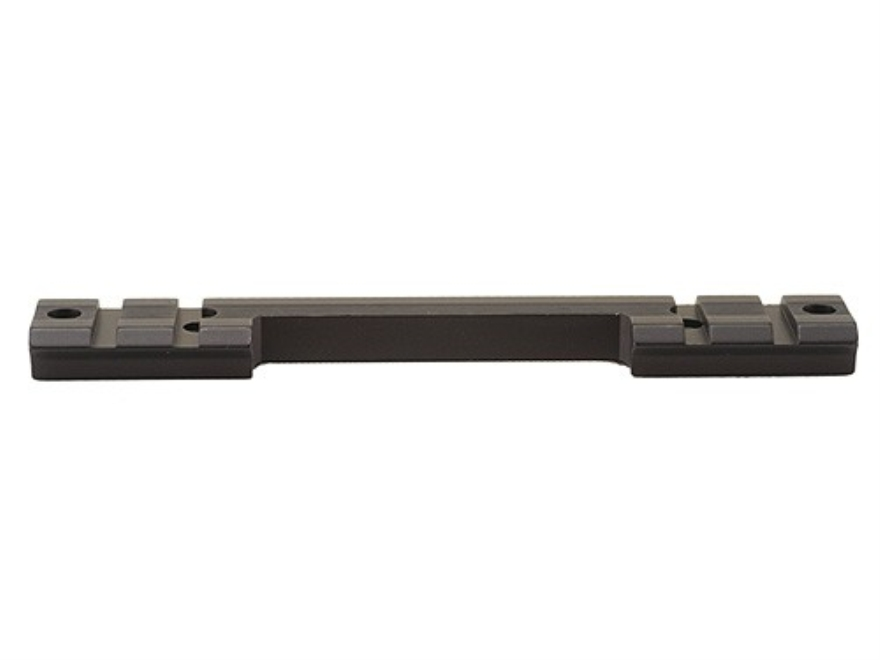 Ironsighter 1-Piece Weaver-Style Scope Base Browning A-Bolt