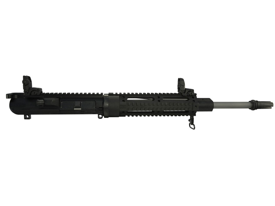 "DPMS LR-308 Recon Upper Receiver Assembly 308 Winchester 16"" Barrel"
