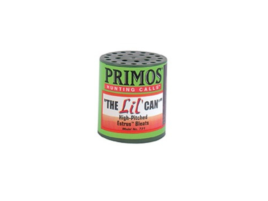"Primos ""The Lil' Can"" Deer Call"