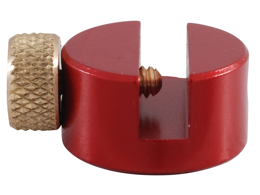 Hornady Lock-N-Load Bullet Comparator Anvil Base Kit
