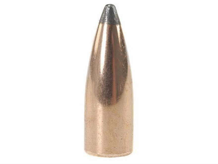 Sierra Varminter Bullets 22 Caliber (224 Diameter) 50 Grain Blitz Box of 100