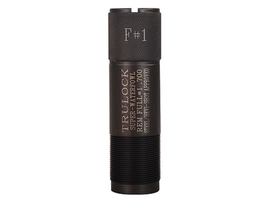 Trulock Super-Waterfowl Extended Choke Tube Remington Rem Choke 12 Gauge