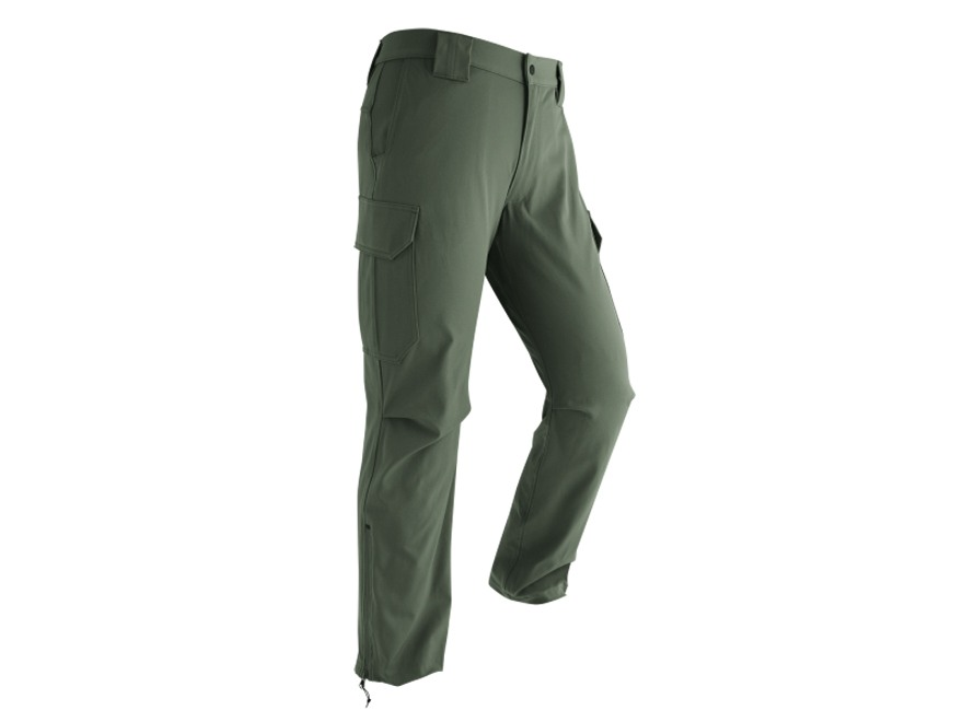 Wild Things Tactical Lightweight Soft Shell Pants Multicam