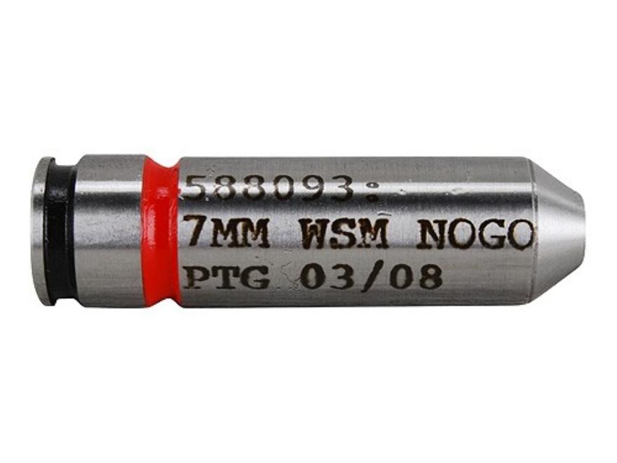 PTG Headspace No-Go Gage 7mm Winchester Short Magnum (WSM)