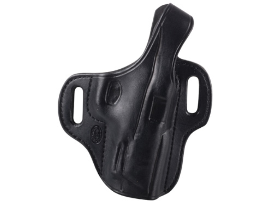 El Paso Saddlery Strongside Select Thumb Break Outside the Waistband Holster Right Hand S&W M&P 45 Leather