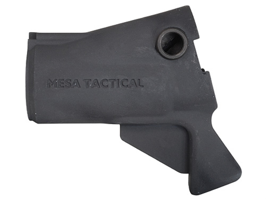 Mesa Tactical LEO Telescoping Stock Adapter Remington 870 Aluminum Matte