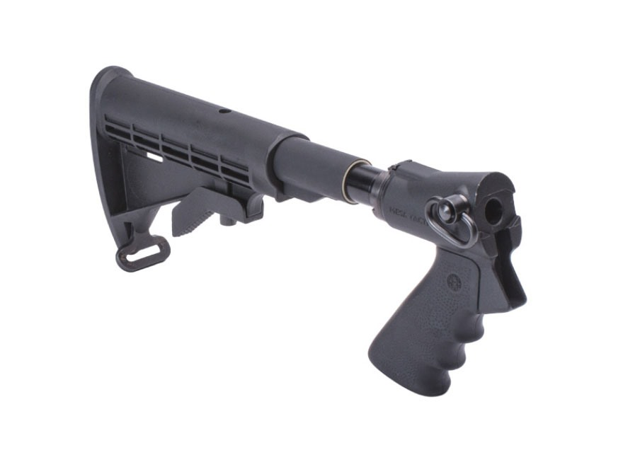 Remington 870 tactical stock options