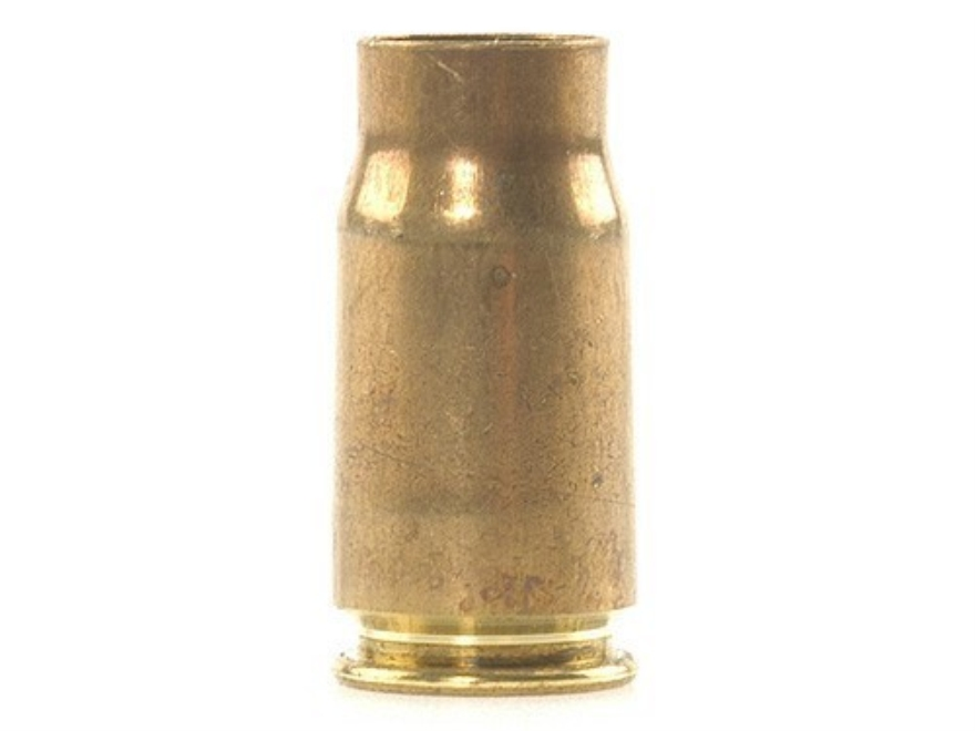 Bertram Reloading Brass 8mm Nambu Box of 20