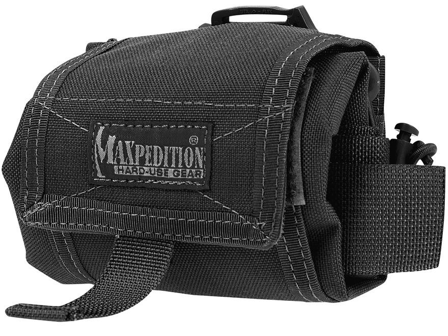 Maxpedition Mega Rollypoly Dump Pouch Nylon