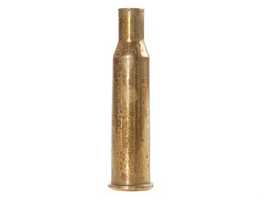Bertram Reloading Brass 222 Rimmed Box of 20