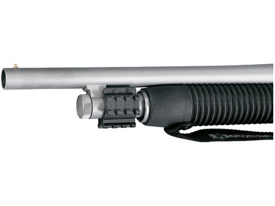 LaserLyte Tri-Rail Mount Shotgun Matte
