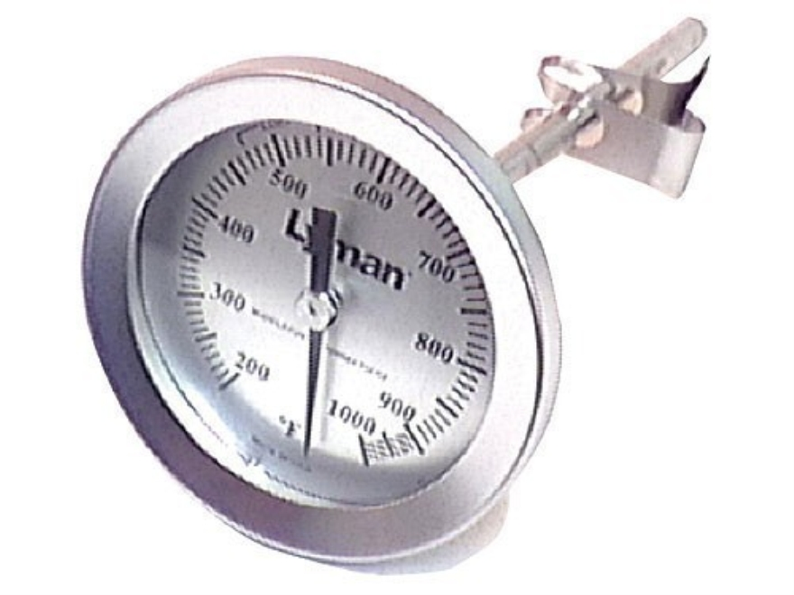 Lyman Lead Bullet Casting Thermometer