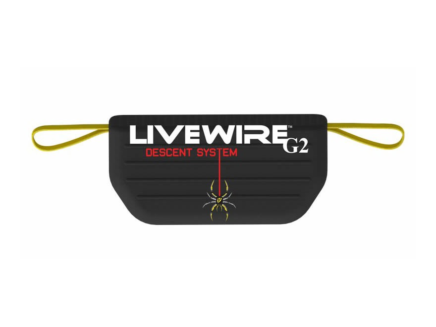 Tree Spider Livewire G2 Treestand Safety Harness Descent System