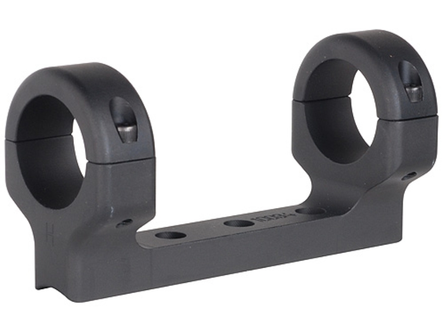 """DNZ Products Game Reaper 1-Piece Scope Base with 1"""" Integral Rings CVA Optima Elite, Ap..."""
