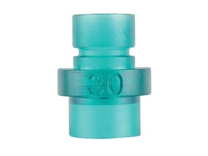 RCBS Quick Change Powder Measure Drop Tube Adapter 30 to 375 Caliber