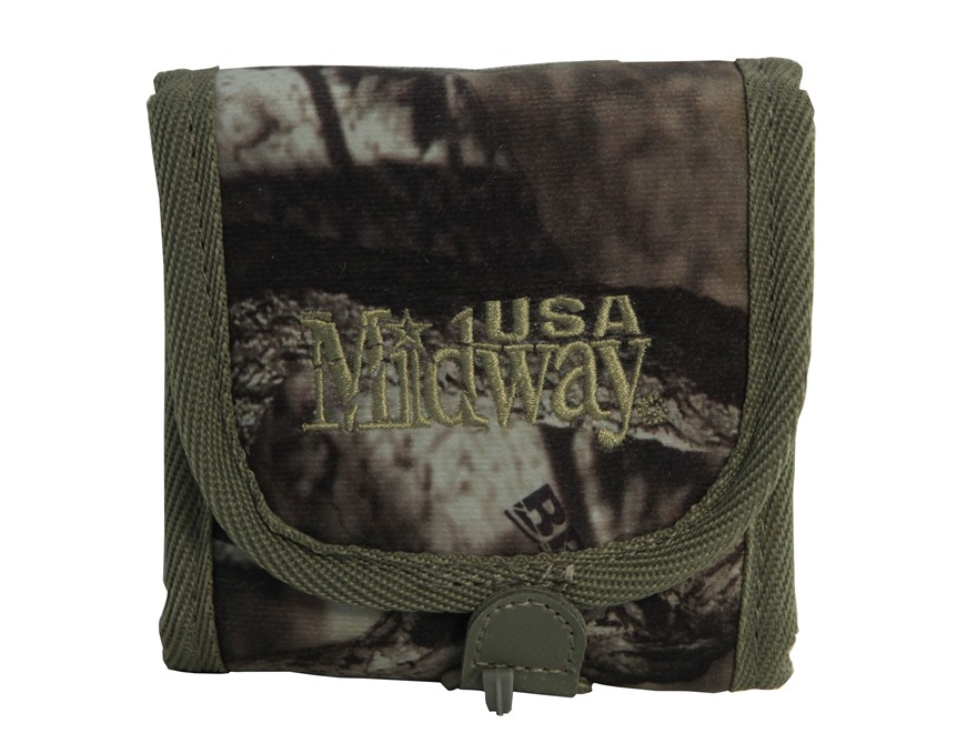 MidwayUSA 10-Round Rifle Ammo Carrier