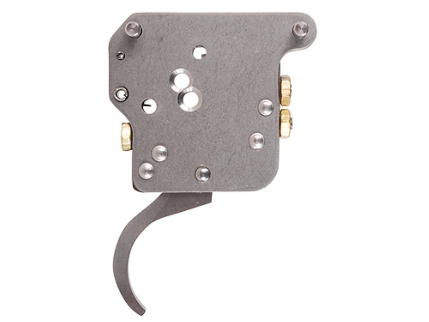 Shilen Competition Rifle Trigger Remington 700, 40X without Safety 2 oz to 6 oz