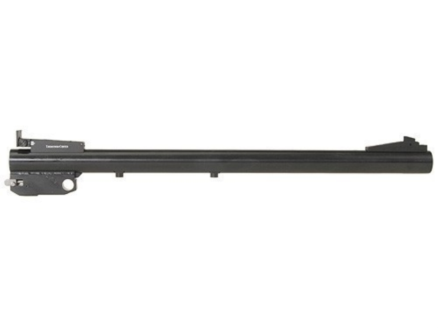 "Thompson Center Barrel Thompson Center Contender, G2 Contender 30-30 Winchester Medium Contour 1 in 10 "" Twist 14"" Blue Adjustable Sights"
