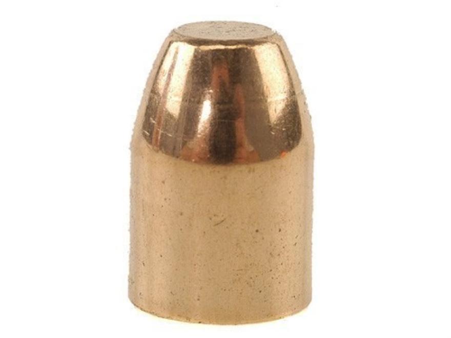 Winchester Bullets 40 S&W, 10mm Auto (400 Diameter) 180 Grain Truncated Cone